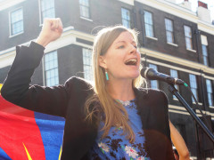 March 10 Speech – how you can support Tibet